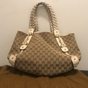 Gucci Pelham Shoulder Bag